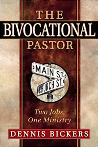 Dissertation on the bi vocational pastor